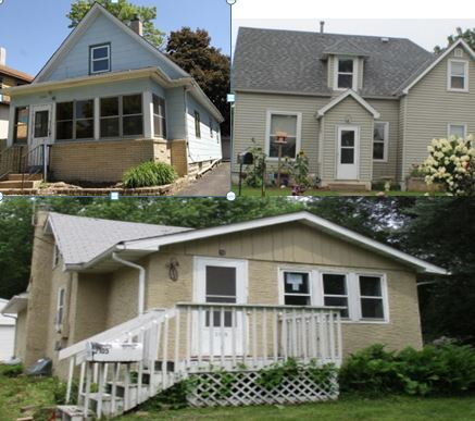 Homes under 100000 affordable homes in twin cities metro for Lakefront property under 100k