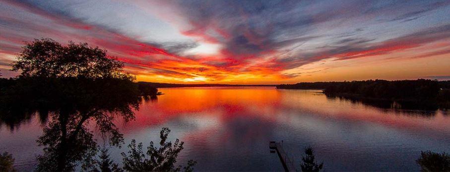 Minnesota lake homes 100000 or less affordable lake cabins for Lakefront property under 100k