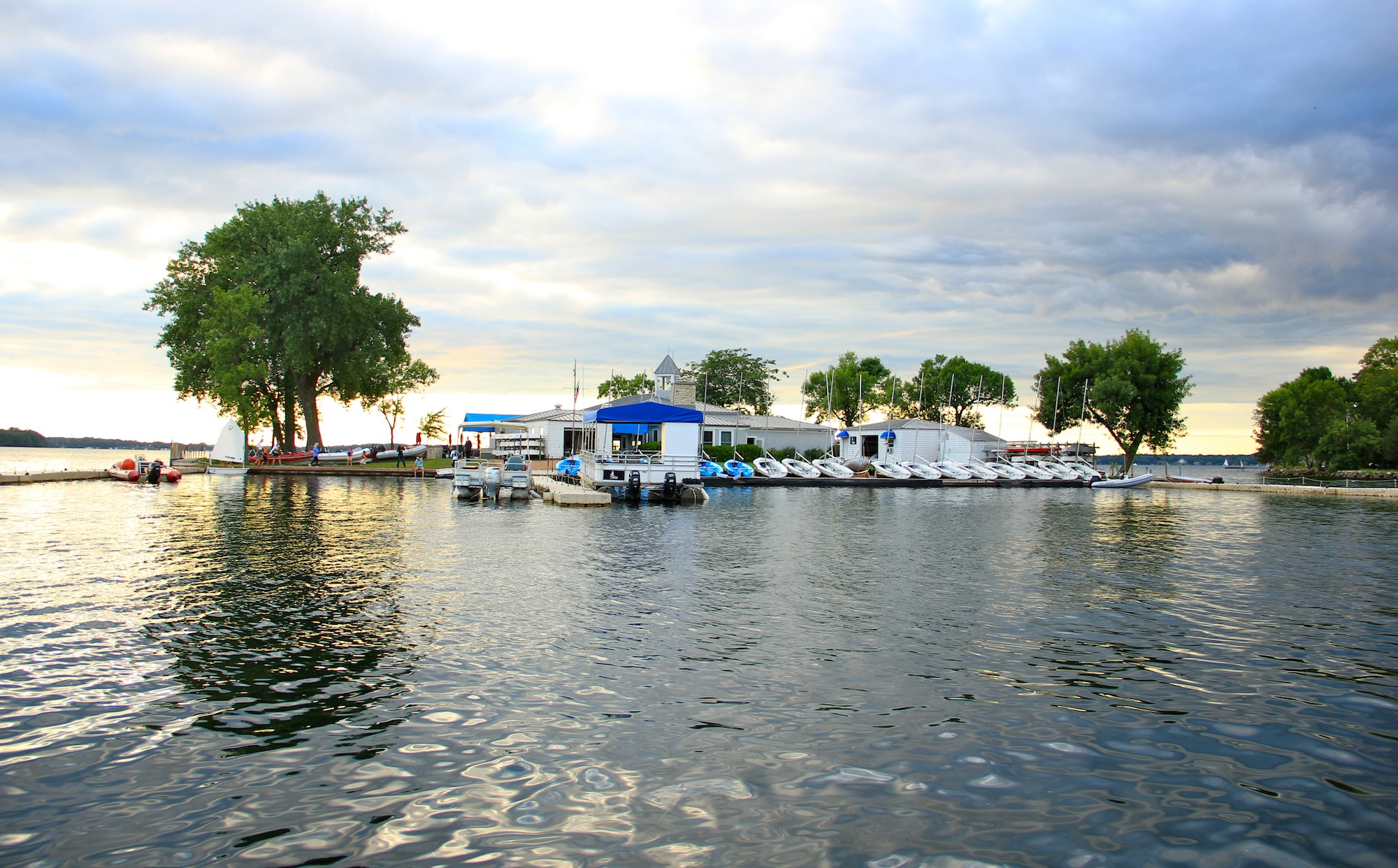 Lake Minnetonka Homes